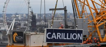 "The Financial Conduct Authority (FCA) has today announced that it intends to take further action against failed outsourcer Carillion for ""misleading"" shareholders with false information."