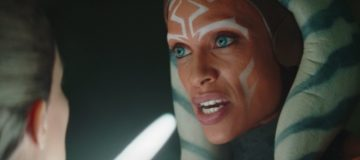 A mysterious new character enters The Mandalorian S2E5
