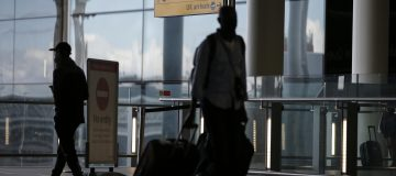Three of the UK's largest airports have had their credit ratings downgraded by Moody's as the pandemic continues to hammer global air travel.