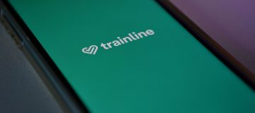 Trainline this morning posted a £43m loss as the coronavirus pandemic hammered the number of passengers making rail journeys.