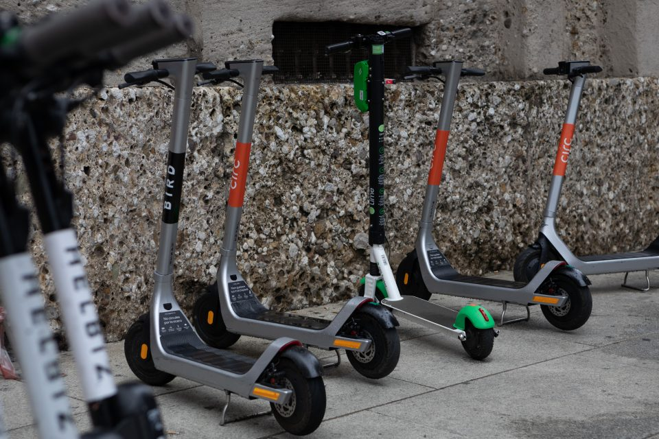 Transport for London (TfL) will begin trialling rental e-scooters in the spring, it was announced today.