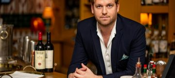 Dom Jacobs on his favourite takeaways and the wines that pair with them