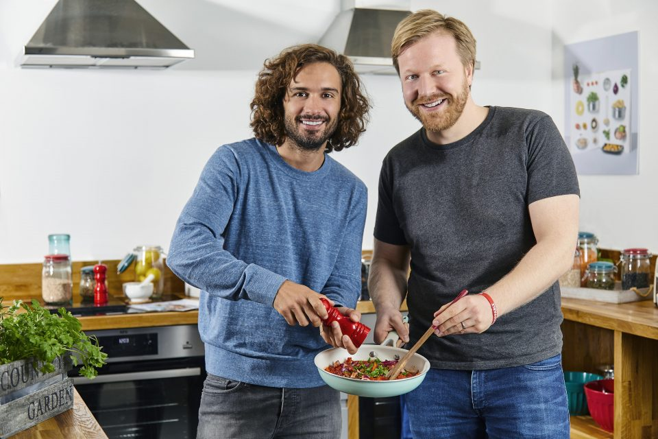 """Recipe box firm Gousto has become the UK's latest tech """"unicorn"""" after raising £25m in a new funding round."""