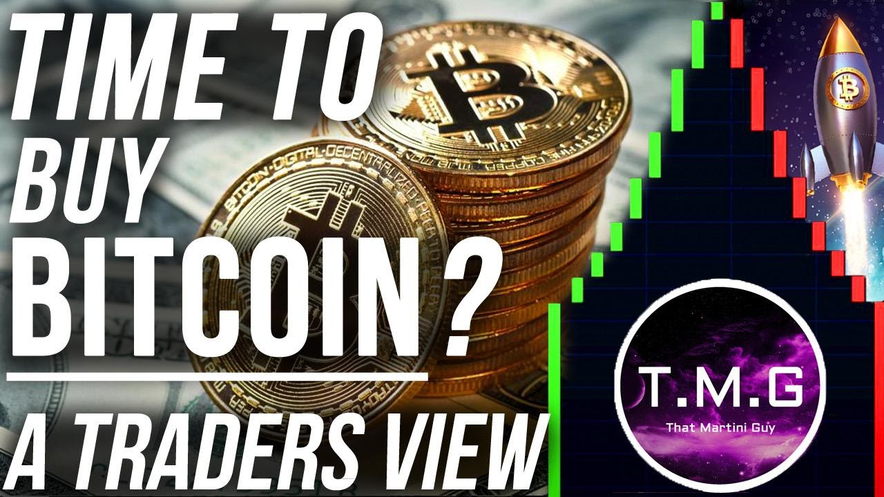 Bitcoin Regulation Stalls Rally! Is Now A Good Time To Buy Bitcoin?