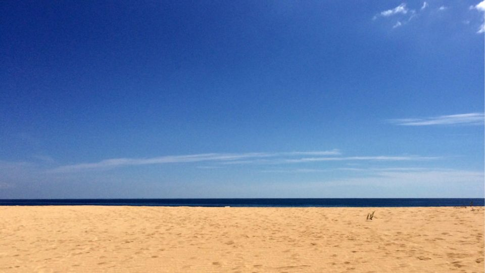 A Place To Visit: Fuerteventura
