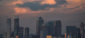 FTSE 100 slips ahead of London lockdown as job losses mount