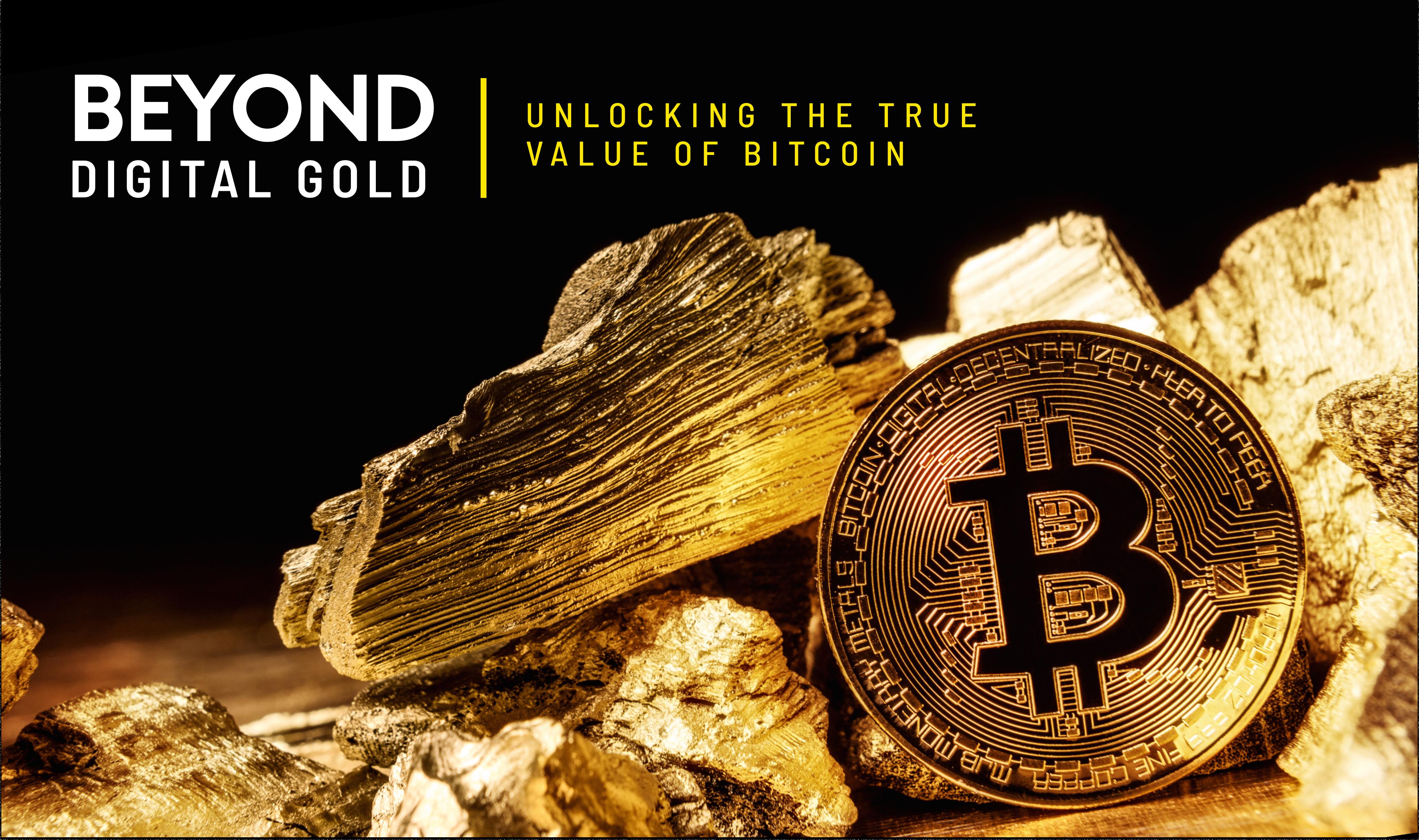 bitcoin digital gold bitcoin ateities sandoriai ant interaktyvių brokerių