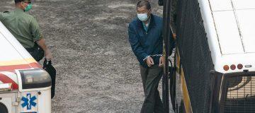 Pro-democracy activist Joshua Wong jailed as media tycoon Jimmy Lai writes from prison