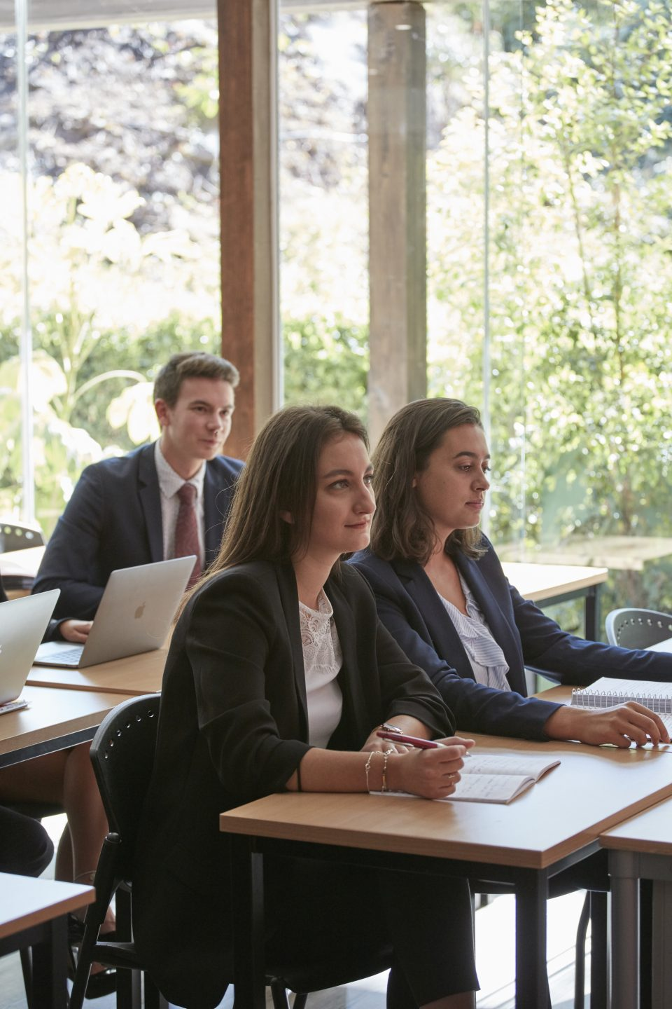 Les Roches Marbella: training the future leaders of Luxury Hospitality and Tourism 2