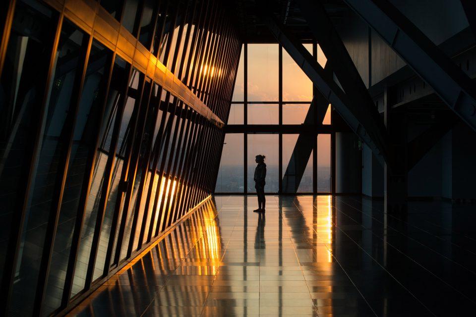 Inside The City Of London's New Landmark Skyscraper