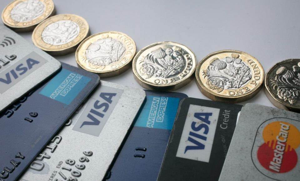 Interest Rates Rise For The First Time In Ten Years
