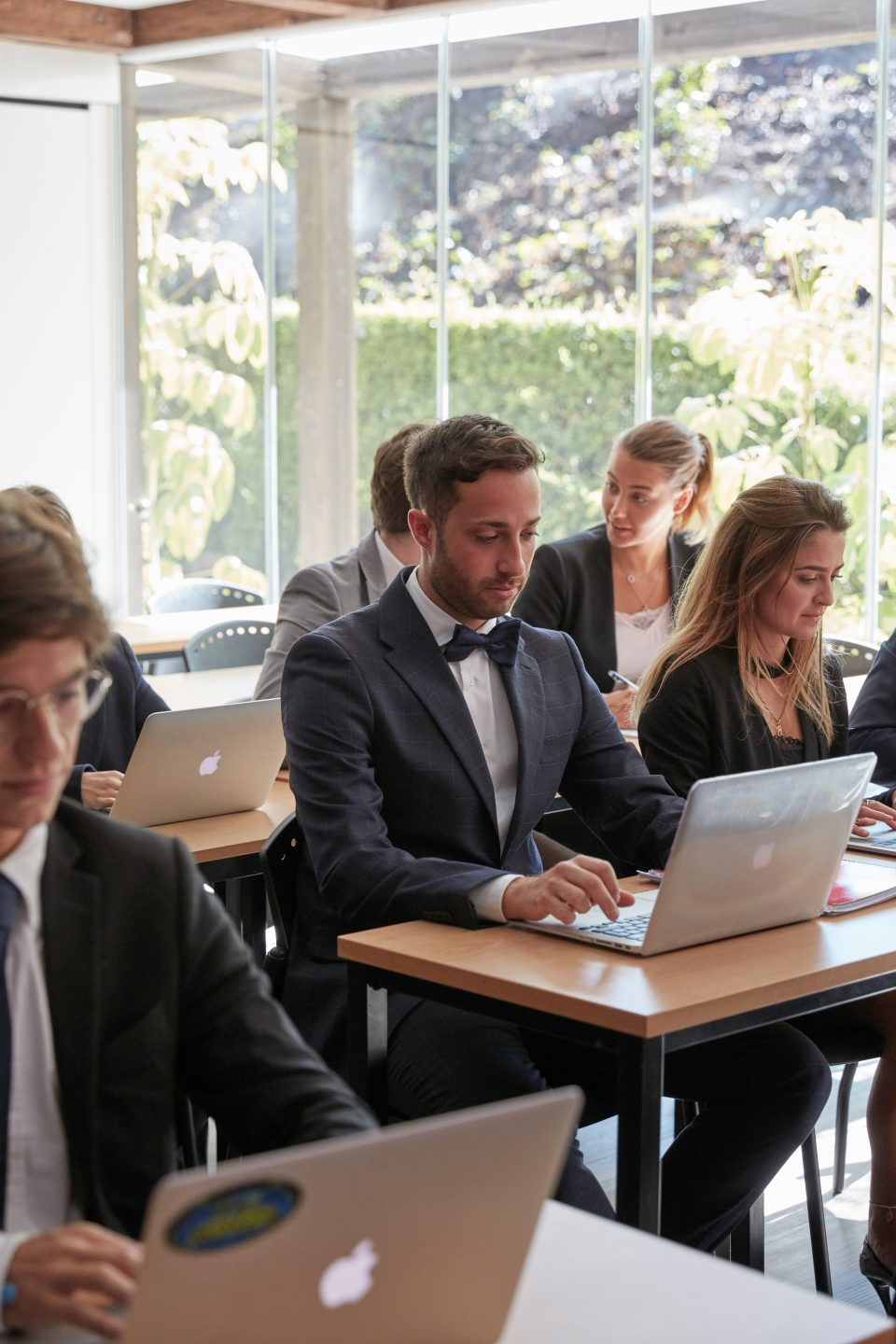 Les Roches Marbella: training the future leaders of Luxury Hospitality and Tourism 1