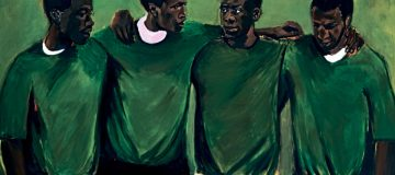 Lynette Yiadom-Boakye at Tate Britain review: A playful enigma