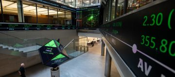 Will 2021 be the FTSE 100's year?