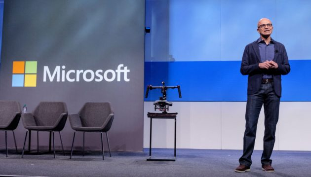 Microsoft chief executive Satya Nadella is a big cricket fan and also involved with MLC
