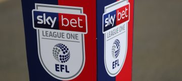Football would feel any possible ban on betting companies keenly