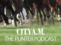 The City A.M. Punter Podcast EP:33 Sandown & Musselburgh New Year Meetings