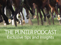 The City A.M. Punter Podcast EP:32 Kempton & Chepstow Christmas meetings