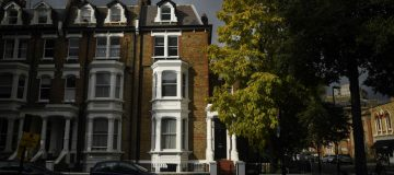 Room Rents Fall By Up To A Third In Inner London