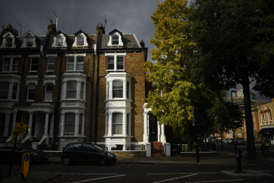 London rental enquiries