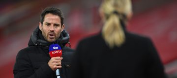 Sky Sports achieved a record average audience of 1.14m on Sunday 29 November