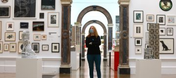 DEBATE: Should museums and galleries consider auctioning off items to stay afloat?