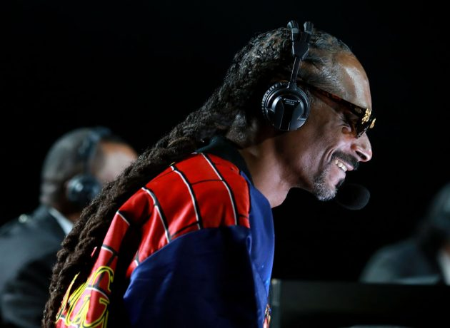 Snoop Dogg curated the musical acts at Triller's debut event and is partnering with the company for its Fight Club venture