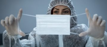 Turkey Expands Lockdown Measures As Coronavirus Cases Grow