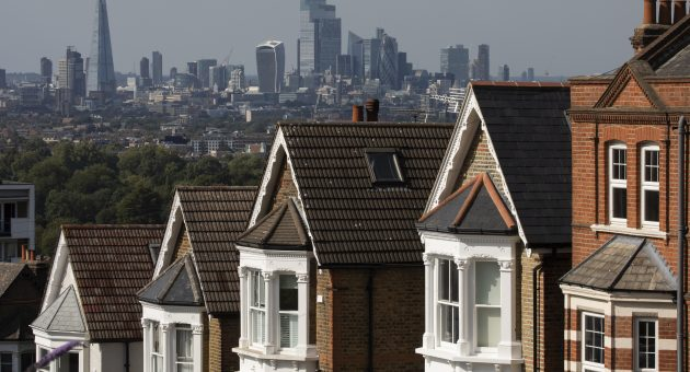 London in need of affordable housing to power recovery, say insurers
