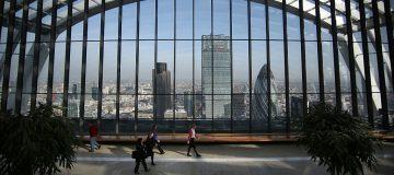 FCA cancels £205,000 of bonuses after LCF scandal report