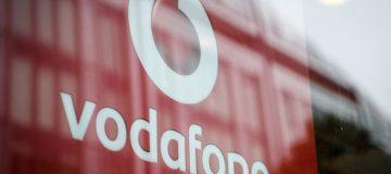 Vodafone returns to revenue growth despite pandemic-bruised retail levels