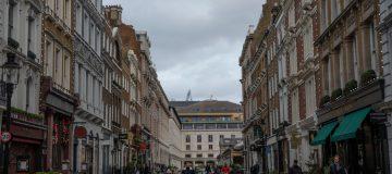 West End Landlord Loses £700 million Due To Coronavirus Pandemic
