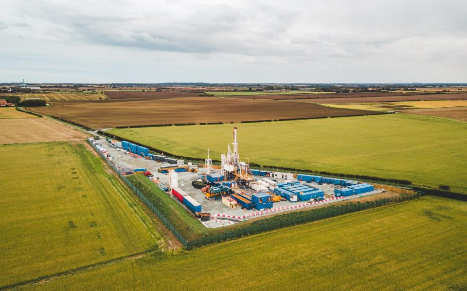 A London-listed oil firm has today confirmed it has found the largest onshore oil field discovered in the UK since 1973, sending its shares soaring.