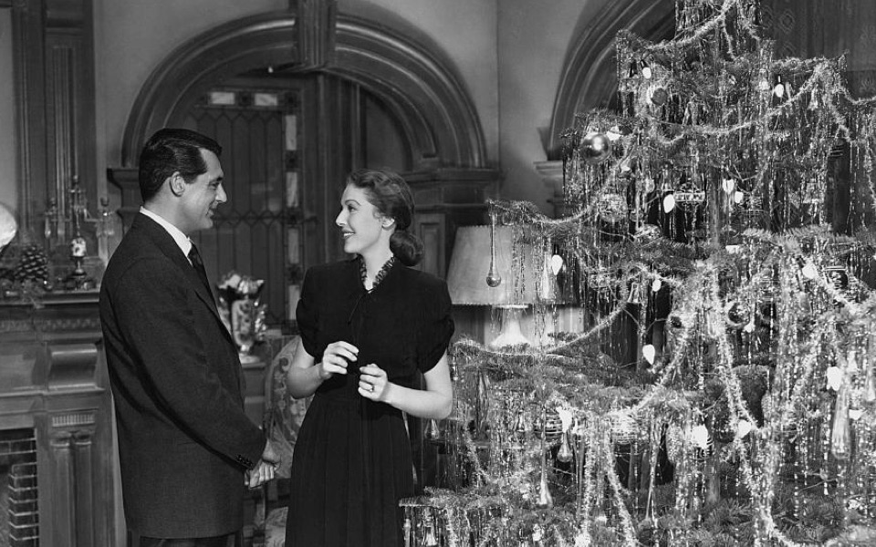 The Bishop's Wife – a perfect festive film