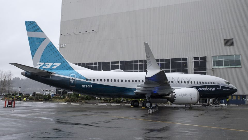 Boeing lost 63 orders for the 737 Max last month, even though the plane was finally cleared to fly again by regulators.