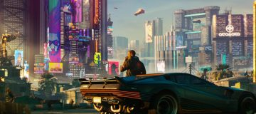 How Cyberpunk, the generation's most hyped game, turned into its biggest disaster