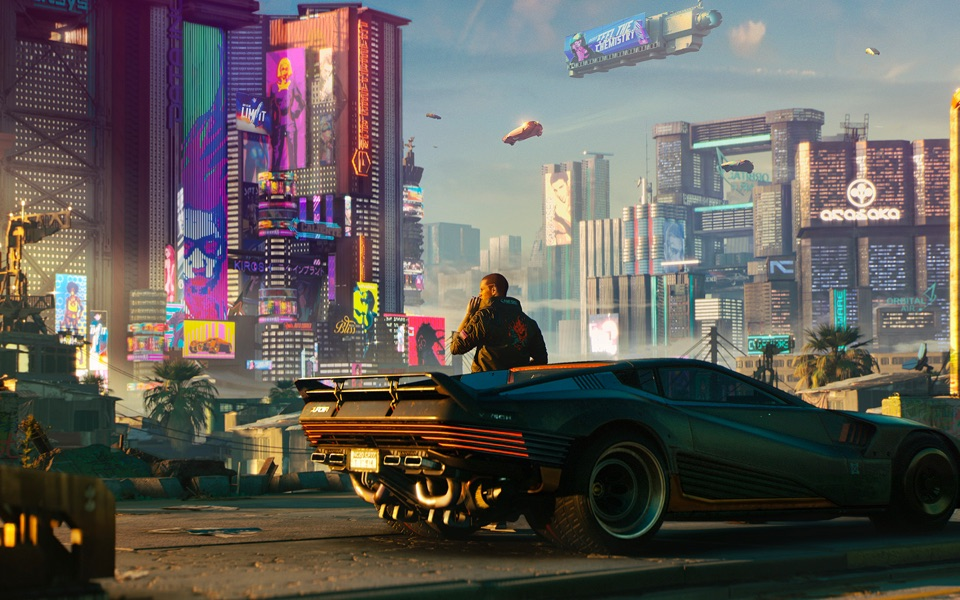 Cyberpunk 2077 has had a troubled launch