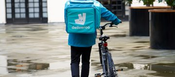 Deliveroo could kick off proceedings for its highly anticipated London listing as early as next month, Sky News today reported.