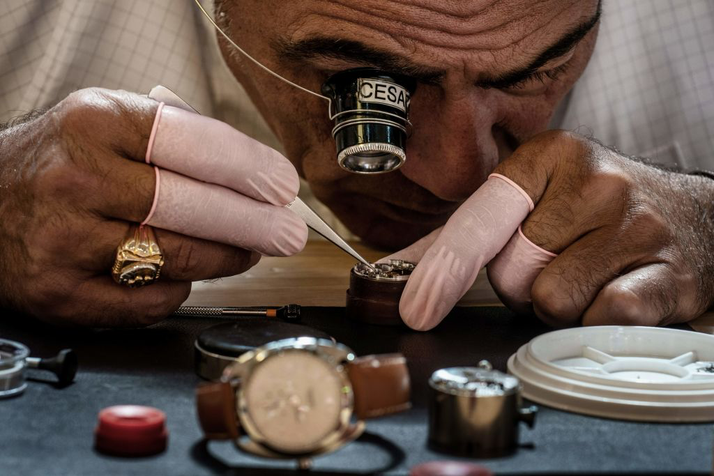 Watches of Switzerland repays furlough cash as it clocks surge in sales during pandemic