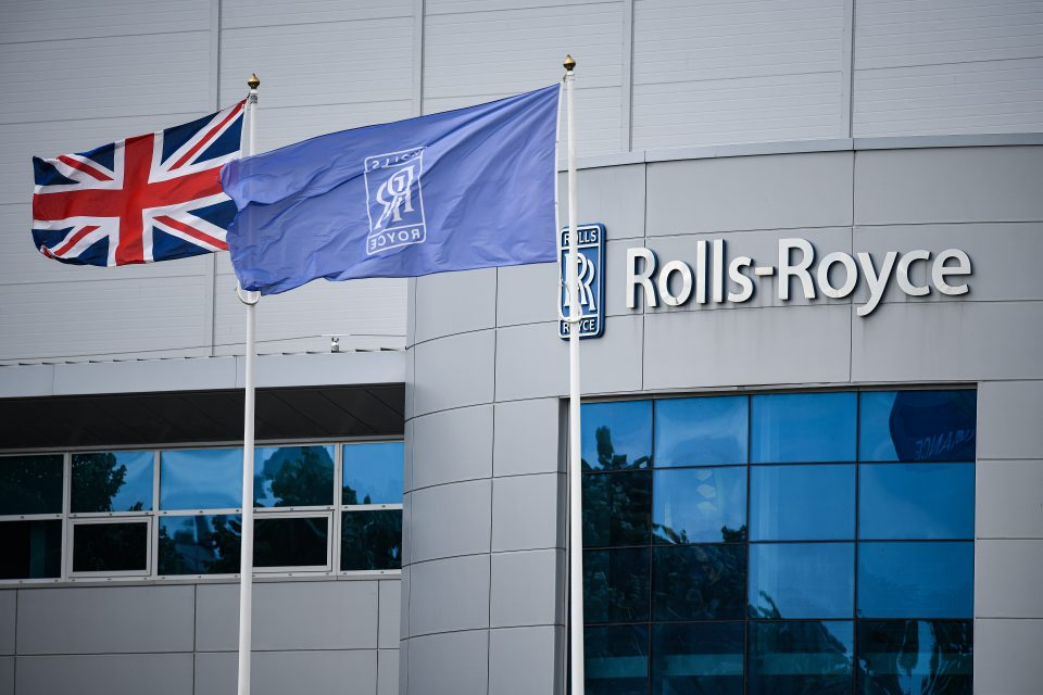 Engine-maker Rolls-Royce has today said that it will reach net zero emissions by 2050 as it looks to boost investment into carbon dioxide-free technologies.