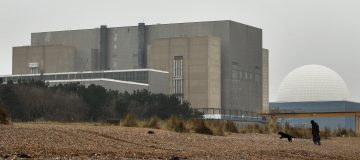 The government has today confirmed that it has entered talks with EDF over funding options for the Sizewell C nuclear power station in Suffolk.