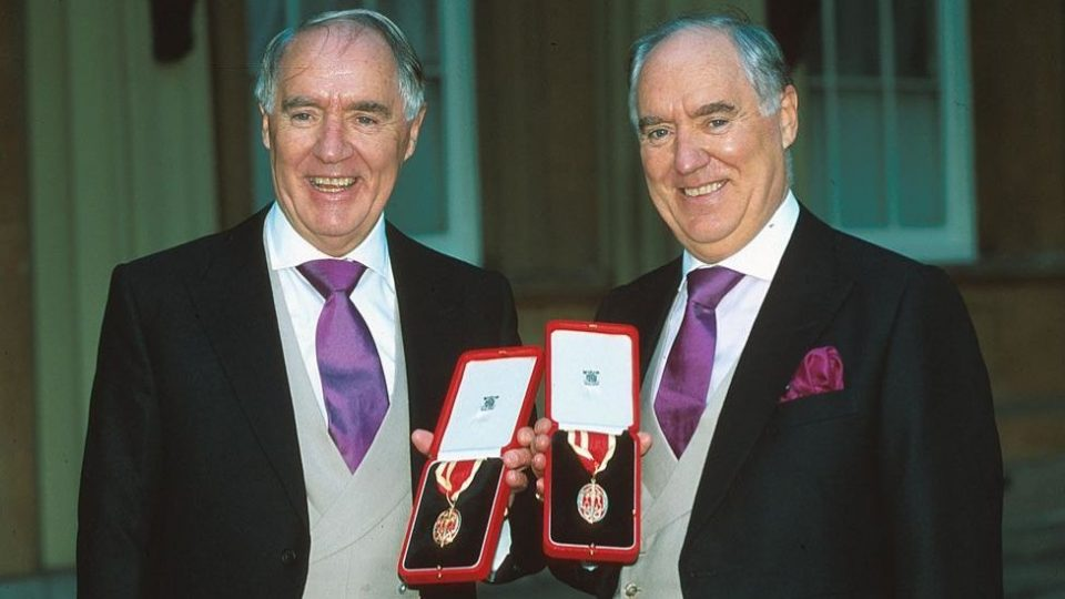 David Barclay, the billionaire co-owner of the Daily Telegraph, has died aged 86 after a short illness.