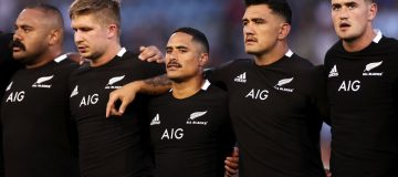 The All Blacks are the subject of interest from Silver Lake, whose sporting investments include Manchester City