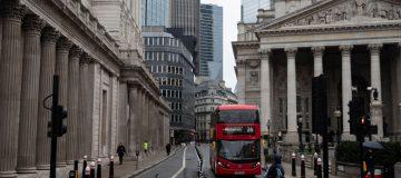 Bank of England Covid 19 UK jobs