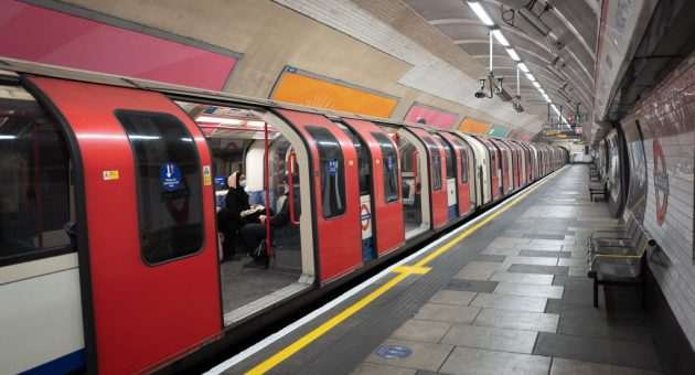 TfL needs government support for next two years to stay afloat, says boss