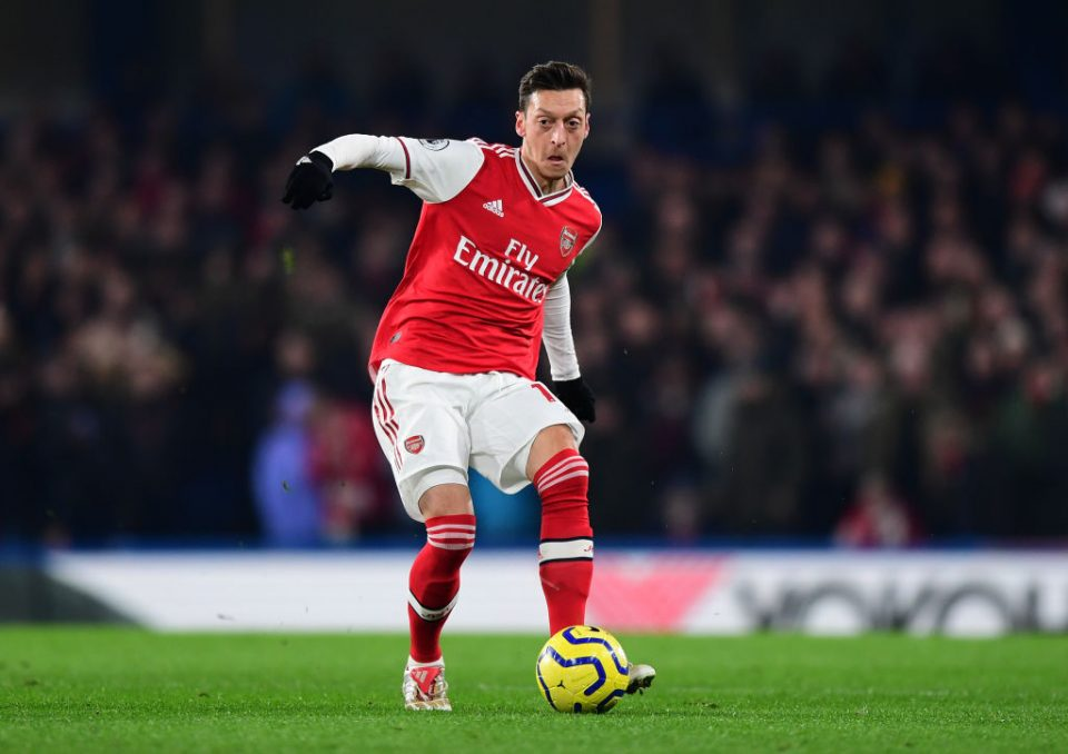 Mesut Ozil boosted Arsenal's profile and commercial clout but his fall from favour cast a shadow on the club
