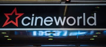 Cineworld Closes All UK And US Cinemas