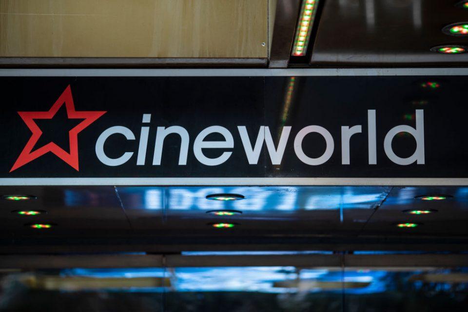 Cineworld Closes All UK And US Cinemas