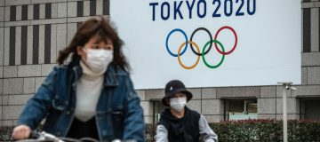 Tokyo 2020 Olympics organisers says the Games will go ahead despite the city being