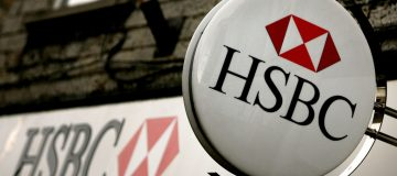 HSBC online banking hit by an outage, impacting business customers